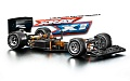 XRAY X1 2017 Luxury 1/10 F1 Chassis Kit